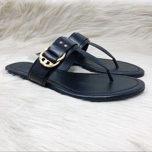 NWT Tory Burch Marsden Flat Thong Sandal